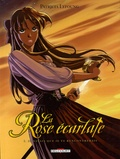 Patricia Lyfoung - La Rose écarlate Tome 1 : Je savais que je te rencontrerais.