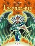 Patrick Sobral - Les Légendaires Tome 6 : Main du futur.