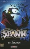 Todd McFarlane - Spawn Tome 2 : Malédiction.