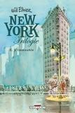 Will Eisner - New York Trilogie Tome 2 : L'Immeuble.