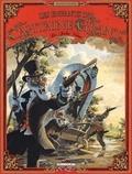 Alexis Nesme et Jules Verne - Les enfants du capitaine Grant Tome 2 : .