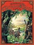 Alexis Nesme et Jules Verne - Les enfants du capitaine Grant Tome 3 : .