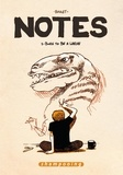 Boulet - Notes Tome 1 : Born to be a larve - Juillet 2004-Juillet 2005.