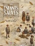 Philippe Thirault et Gabriel Ippóliti - Les enfants sauvés - Huit histoires de survie.