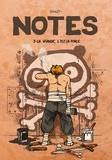 Boulet - Notes Tome 3 : La viande, c'est la force.