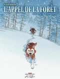Fred Simon - L'Appel de la forêt.