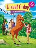 Grand Galop. 3, Silence, on chuchote ! / Collectif | Collectif.