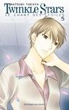 Natsuki Takaya - Twinkle stars Tome 5 : .