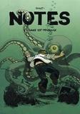 Boulet - Notes Tome 4 : Songe est mensonge - Juillet 2007-Juillet 2008.