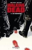 Robert Kirkman et Charlie Adlard - Walking Dead Tome 11 : Les Chasseurs.
