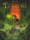 Wilfrid Lupano et Paul Cauuet - L'Honneur des Tzarom Tome 2 : Le théorème de l'exfiltration.