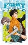 Fight girl. 2 | Tsubaki, Izumi. Auteur