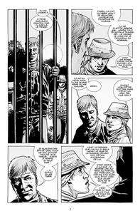 Walking Dead Tome 14 Piègés !