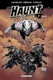 Todd McFarlane et Robert Kirkman - Haunt Tome 2 : Mirage.