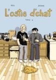 Zviane et  Iris - L'ostie d'chat Tome 1 : .