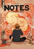 Boulet - Notes Tome 6 : Debout, mes globules.