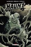 Greg Capullo et Robert Kirkman - Haunt Tome 3 : Prédateur.