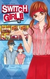 Natsumi Aida - Switch Girl !! Tome 15 : .