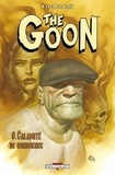 Eric Powell - The Goon Tome 9 : Calamité de conscience.
