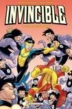 Robert Kirkman et Ryan Ottley - Invincible Tome 8 : Loin de ce monde.