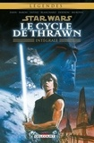 Mike Baron - Star Wars - Le Cycle de Thrawn Intégrale : .