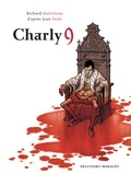 Charly 9 | Guérineau, Richard. Adaptateur. Dialoguiste. Illustrateur