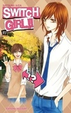 Natsumi Aida - Switch Girl !! Tome 19 : .