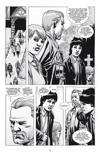 Walking Dead Tome 17 Terrifiant