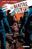 Robert Kirkman et James Asmus - Le maître voleur Tome 2 : A l'aide !.
