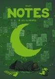 Boulet - Notes Tome 8 : Les 24 heures - Histoires longues 2007-2013.