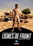 Jean-Pierre Pécau et Benoît Dellac - Lignes de front Tome 6 : Le paradis des chasseurs.