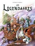 Patrick Sobral - Les Légendaires Tome 18 : La fin de l'histoire ?.