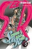 Hirohiko Araki - Steel Ball Run Tome 8 : .