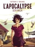 L' apocalypse selon Magda / scénario, Chloé Vollmer-Lo | Vollmer-Lo, Chloe. Auteur