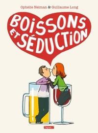 Ophélie Neiman - Boissons et Séduction.