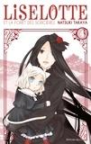 Natsuki Takaya - Liselotte et la forêt des sorcières Tome 4 : .