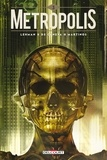 Serge Lehman - Metropolis Tome 3 : .