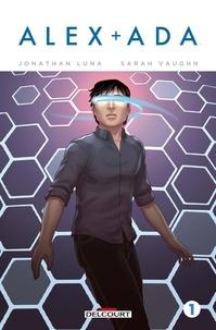 Sarah Vaughn et Jonathan Luna - Alex + Ada Tome 1 : .