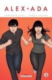 Sarah Vaughn et Jonathan Luna - Alex + Ada Tome 3 : .