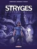 Eric Corbeyran et Richard Guérineau - Le chant des Stryges Tome 17 (saison 3) : Réalités.