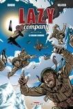 Samuel Bodin et  Ullcer - Lazy Company Tome 1 : Le grand sombre.