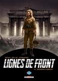 Jean-Pierre Pécau et Benoît Dellac - Lignes de front Tome 10 : Derniers combats.