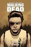 Walking Dead. 23, Murmures / ill. par Charlie Adlard | ADLARD, Charlie. Illustrateur