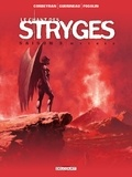 Eric Corbeyran et Richard Guérineau - Le chant des Stryges Tome 18 (saison 3) : Mythes.