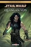 John Ostrander et Jan Duursema - Star Wars - Quinlan Vos Tome 2 : .