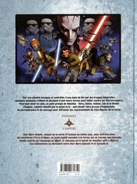 Star Wars Rebels Tome 1