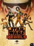 Martin Fisher et Jeremy Barlow - Star Wars Rebels Tome 2 : .