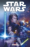 Miles Lane et Doug Wheatley - Star Wars Episode III  : La revanche des Sith.