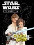 George Lucas et Alessandro Ferrari - Star Wars épisode IV - Un nouvel espoir.