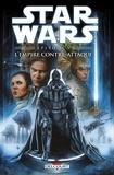 Alessandro Ferrari et Igor Chimisso - Star Wars épisode V  : L'empire contre-attaque.